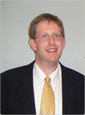 Eric - GLBT Caucus meeting 20090616