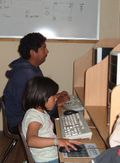 2009LaRocaLibraryUsingComputers